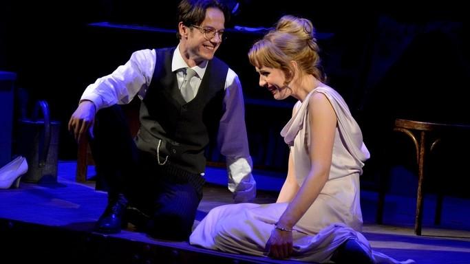 """Hai la teatru! Care este repertoriul Teatrului Național """"Mihai Eminescu"""" pentru săptămâna viitoare"""