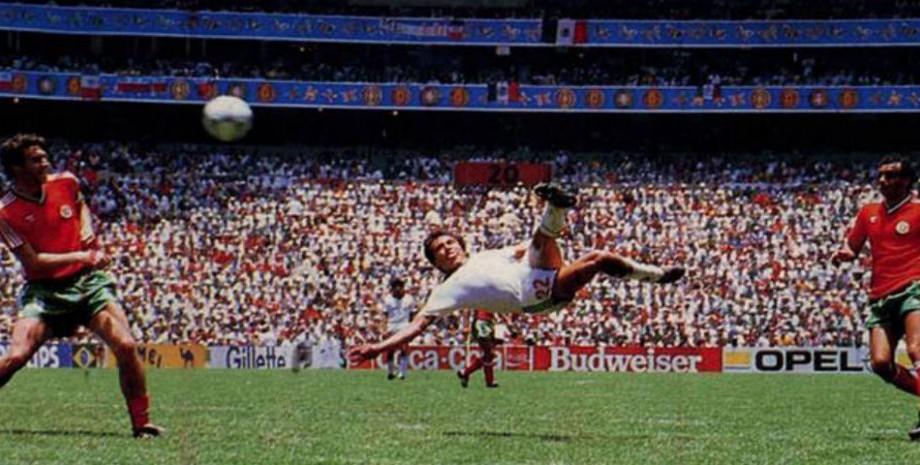 (video) FIFA a desemnat cel mai frumos gol din istoria Cupei Mondiale de fotbal. Vezi care este acesta
