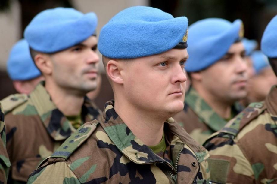 """(doc) Programul """"Armata Profesională"""" va fi supus dezbaterilor publice. Ce presupune acesta"""