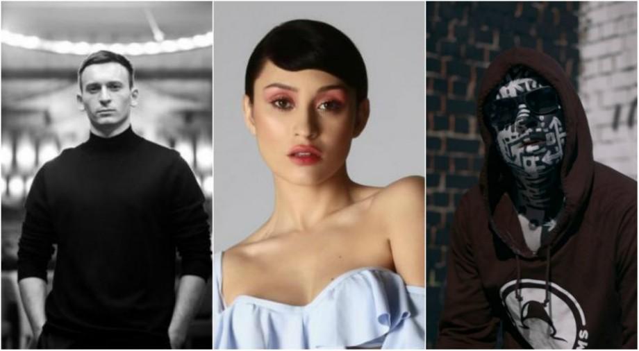 (video) #dincolodesunet. Mai multe piese ale Irinei Rimeș, Carla's Dreams și The Motans au fost traduse în limbajul mimico-gestual