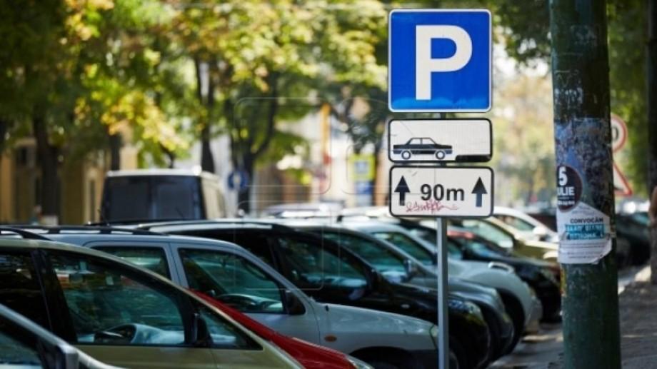 """De Paştele Blajinilor vor fi disponibile circa 1200 de locuri de parcare în preajma Cimitirului """"Sf. Lazăr"""". Unde se află acestea"""
