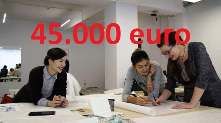 Tinerii antreprenori din Moldova pot primi fonduri de susținere de până la 45.000 euro. Detalii despre cum puteți obține banii