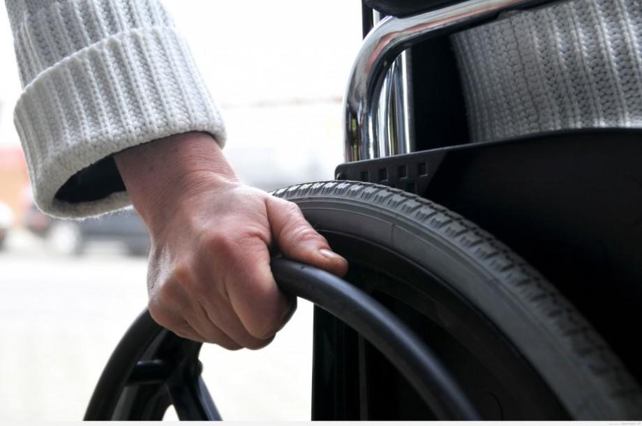 """Fără """"hanidcapați"""" și """"handicapate"""" în Constituție. Aceste cuvinte urmează a fi înlocuite de """"persoane cu dizabilități"""""""