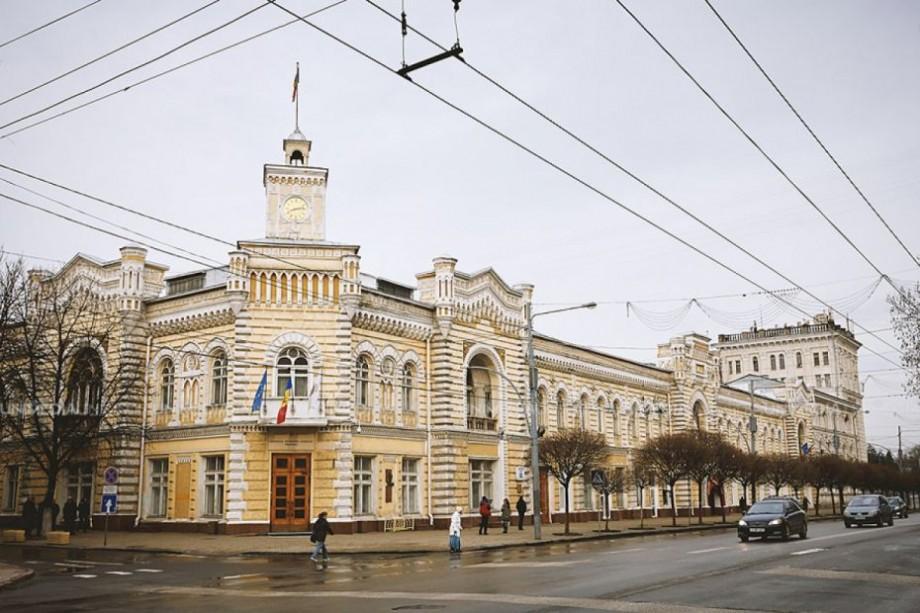 Chișinăul a fost inclus în topul celor zece cele mai atractive orașe din CSI pentru turiștii ruși