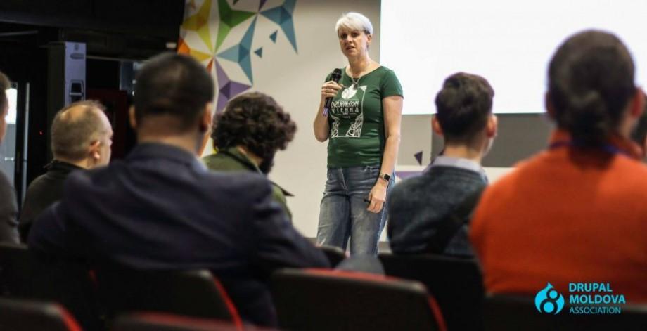 (foto) OpenSource Camp Moldova 2018: Cinci motive de ce să fii prezent la eveniment