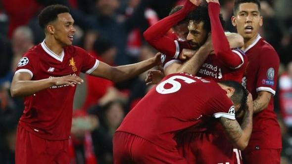 (video) Spectacol fotbalistic pe Anfield. Mohamed Salah reușește dubla și două pase decisive