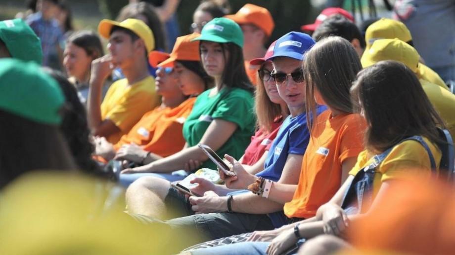 (video) Tinerii din Moldova pot participa la o Tabără de Vară în Georgia. Cum te înregistrezi
