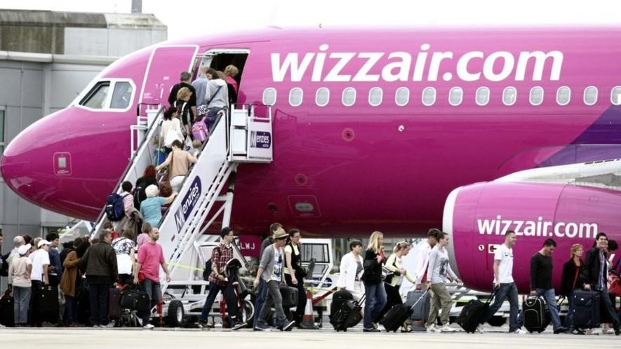 (foto) Atenție, escrocherie! Mai mulți moldoveni și români au fost păcăliți cu bilete Wizz Air la un euro