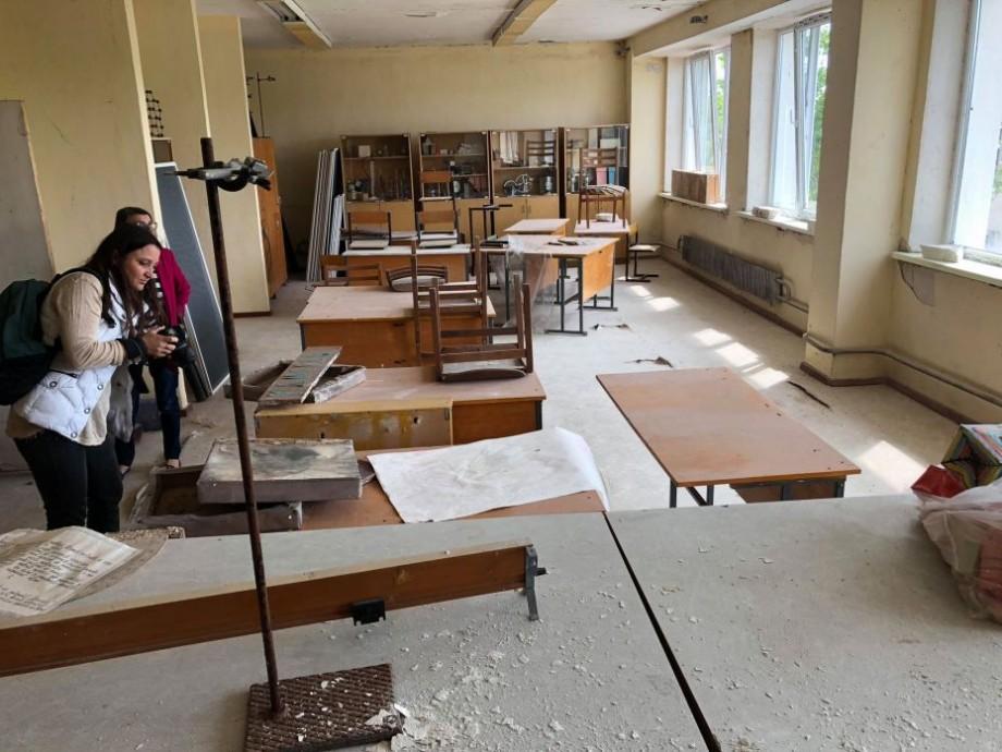 Unica școală cu predare în limba română din raionul Taraclia riscă să fie închisă.Cum poți contribui la salvarea instituției
