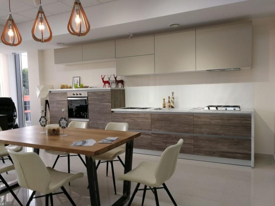 Concepte realizate conform ultimelor tendințe în design. Bismobil Kitchen anunță deschiderea unui nou showroom de bucătării