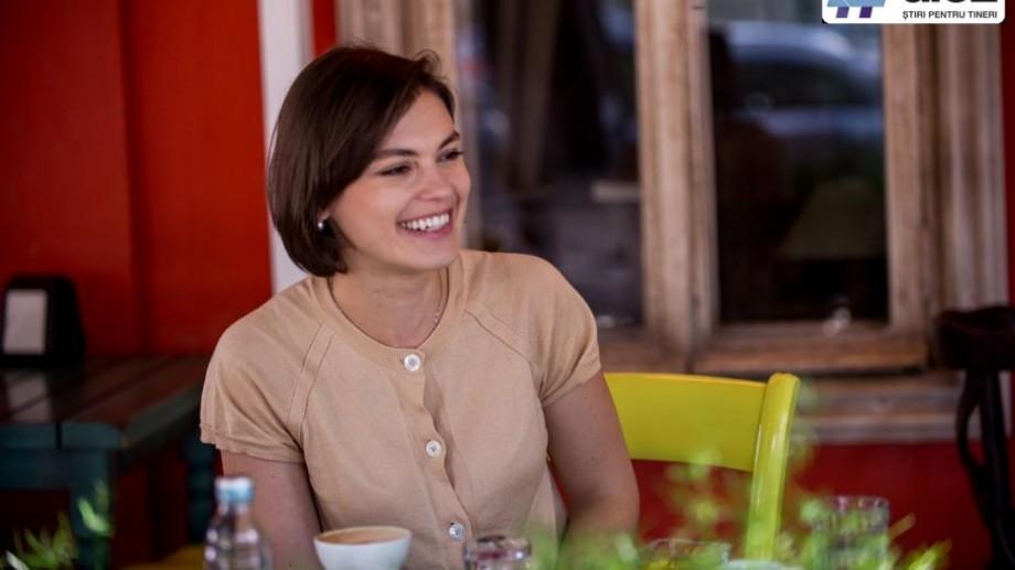 (foto) O moldoveancă de la Hollywood va juca în opt producții în 2018. Silvia Busuioc va avea patru roluri principale