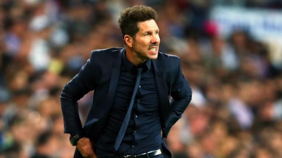 (video) Atletico Madrid fără Simeone în finala din Lyon. Câte meciuri va lipsi acesta