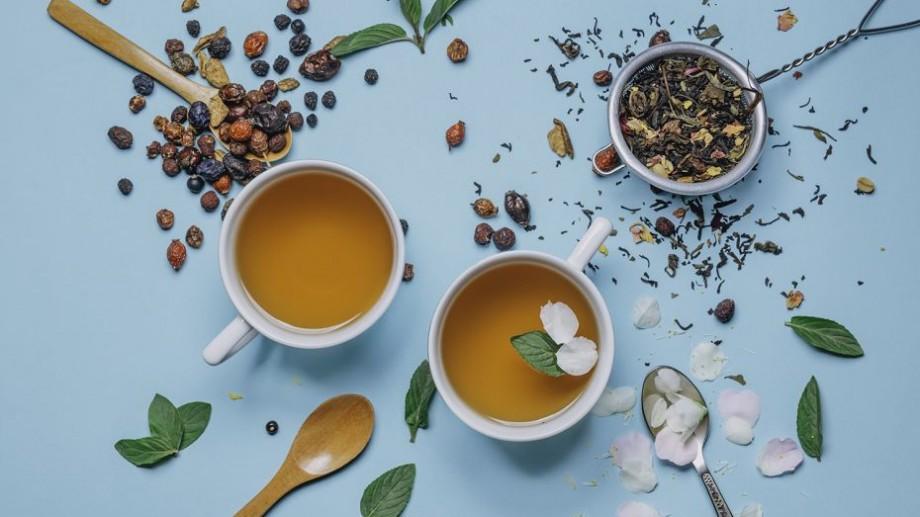 Parfumul ceaiurilor de vară. Câteva recomandări Teahouse pentru această perioadă