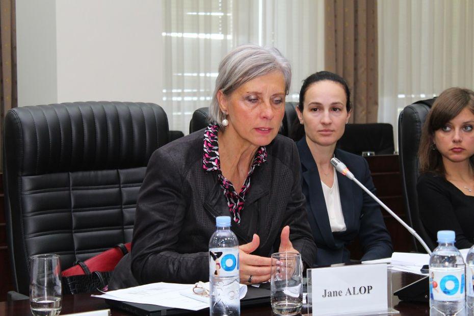 Jane Alop
