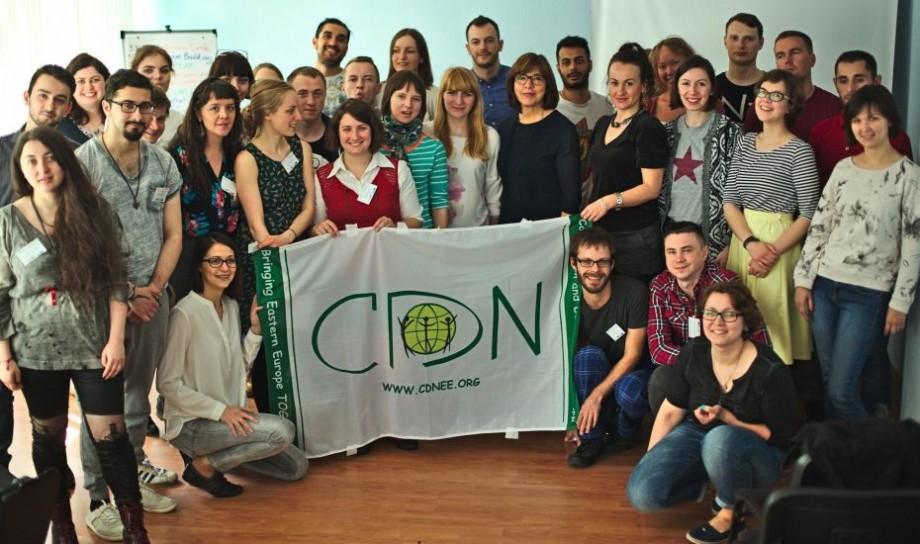 Ai vrea să afli mai multe despre urbanizare? Participă la un training în Belarus și începe schimbarea în orașul tău