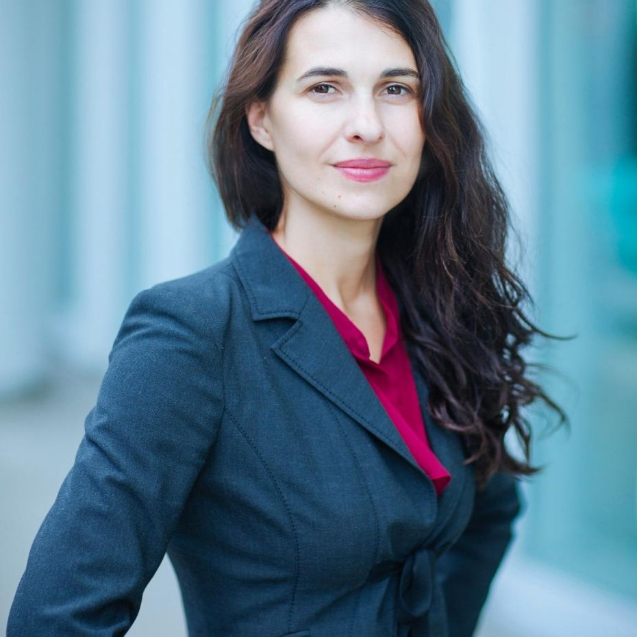Mariana Dahan