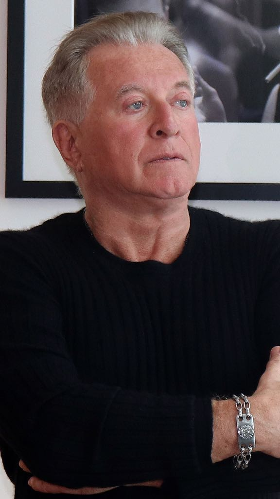 Mark Ginzburg