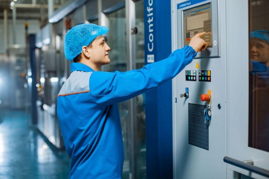Control strict al calității și securității pe parcursul întregului proces de producere. Rusnac-MoldAqua, în top trei cei mai buni la nivel European