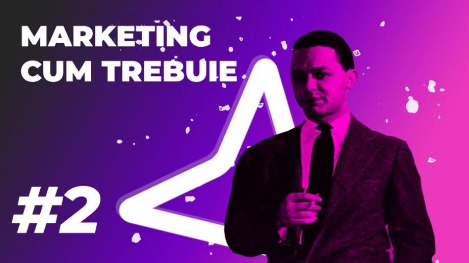 (video) Logoul și Brandul? Ce semnifică aceste elemente-cheie ale marketingului și cum ele pot genera venituri companiei tale