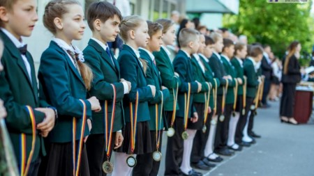"Vlad Caluș: ""Vrem ca prin Academy of Manliness să reapară gentlemanii"""