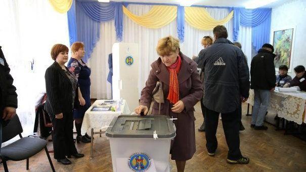 (sondaj) Barometrul Opiniei Publice. Pe cine ar vota cetățenii la alegerile locale din 20 mai