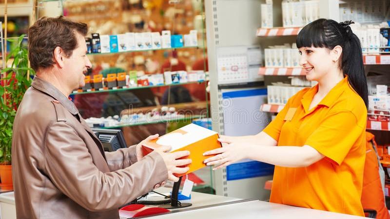 Pe ce loc este deservirea din Moldova la nivel mondial? Vânzătorii zâmbesc mai mult clienților decât în anii precedenți