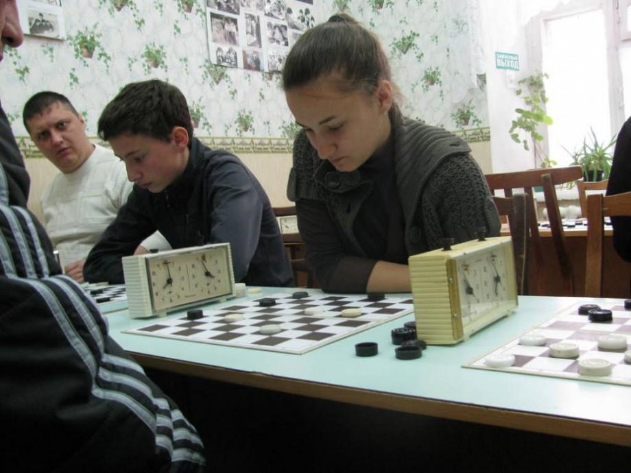 Cristina Zaruba a cucerit titlul de campioană europeană de tineret la jocul de dame. Ce rezultate a înregistrat aceasta