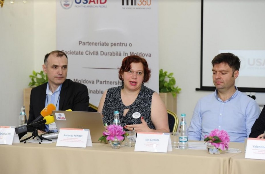 Cum se poate dezvolta societatea civilă: De la implicare în procesul decizional la viabilitate financiară