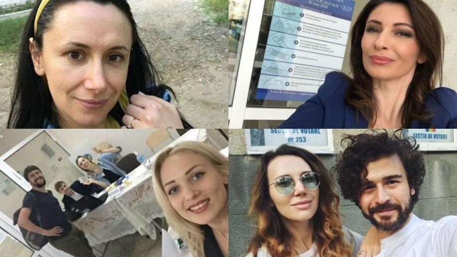 (foto) Cum sunt văzute alegerile locale 2018 din Chișinău pe rețelele de socializare