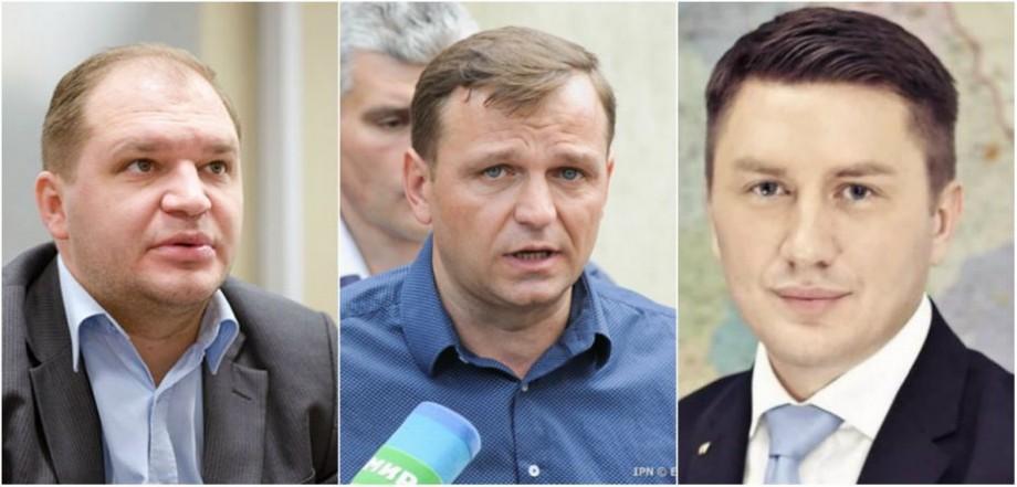 Cum arată ordinea candidaților în buletinul de vot la alegerile locale din Chișinău