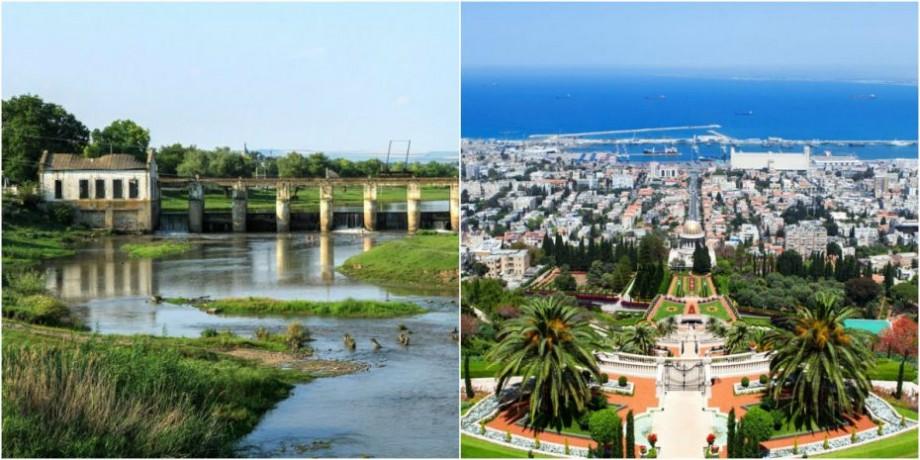 Telenești este prima localitate din Moldova care s-a înfrățit cu un oraș din Israel. Despre care este vorba