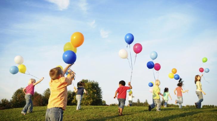 De Ziua Internațională a Copiilor, participă la un quiz și câștigă premii. Cum te poți înscrie