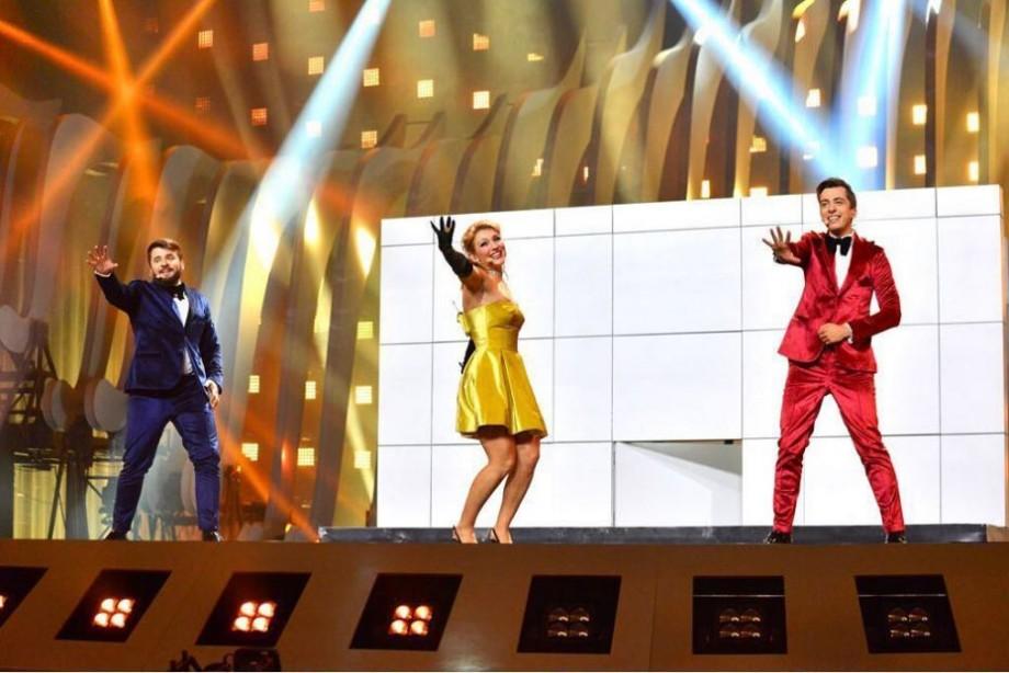 """(video) """"Numai împreună putem aduce victoria acasă!"""". DoReDoS a publicat un videou în care îndeamnă moldovenii să voteze cu numărul """"19"""""""