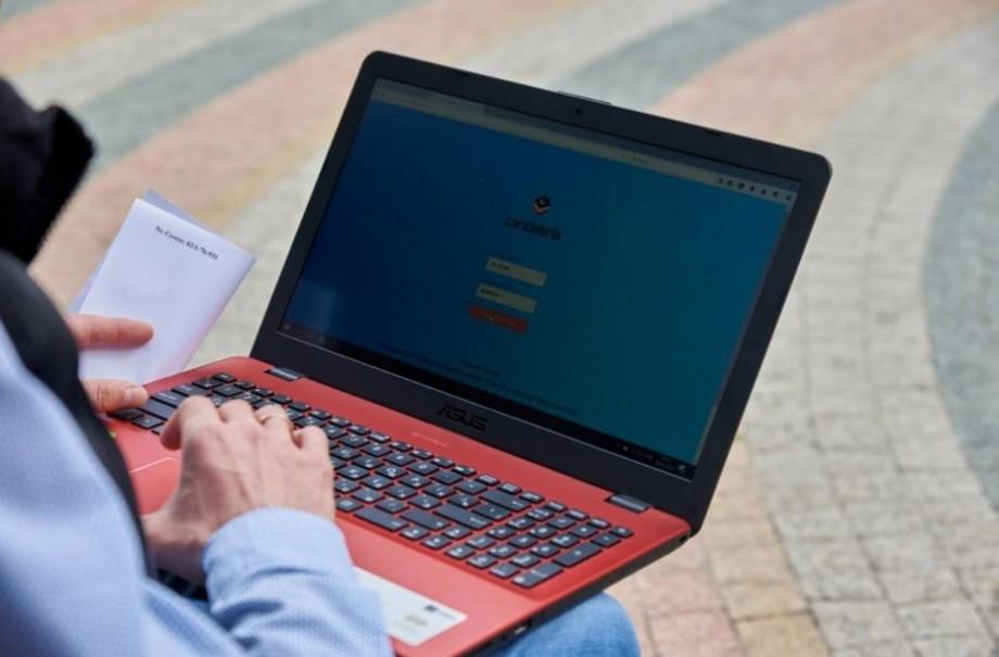 e-Primăria: La Orhei a fost lansat un program electronic unic de procesare a cererilor şi petiţiilor locuitorilor