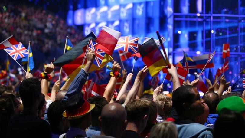 Ce țări au votat pentru Moldova la Eurovision 2018. Telespectatorii din România și Rusia au acordat punctajul maxim