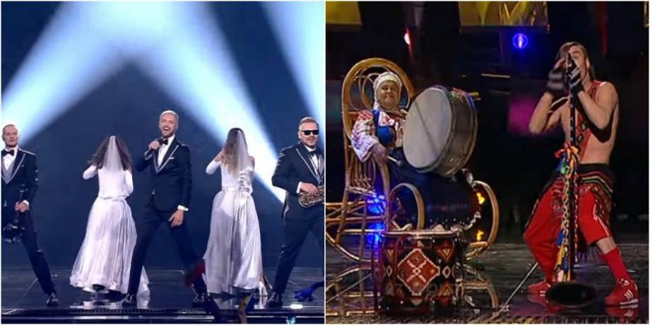(video) Lista cântecelor din Moldova care au obținut cele mai multe puncte într-o finală Eurovision