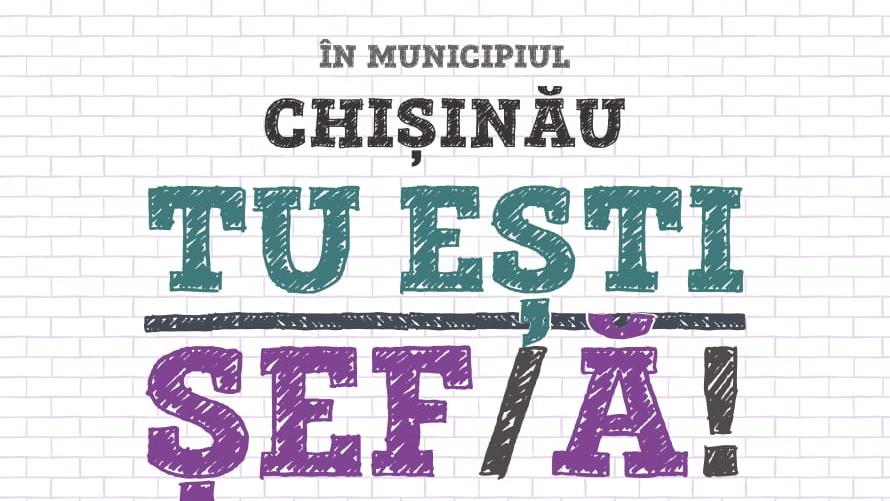 """""""Tu ești Șef/a"""": Promo-LEX va organiza astăzi dezbateri publice electorale la Chișinău. Unde va avea loc evenimentul"""