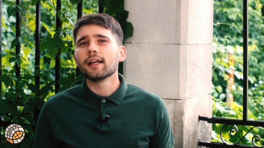 (video) La un an de la lansarea vlogului, Ion Andronache anunță despre ideea deschiderii unui centru de zi pentru oamenii în etate