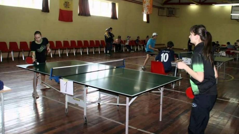 Lista localurilor din Chișinău unde poți practica tenisul de masă