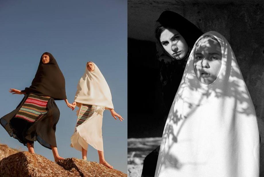 (video) Vârsta la care a murit Isus, călătorii în infern, rai și purgatoriu vă așteaptă la o colecție de fashion inedită. Detaliile Blăstămului Basarabean