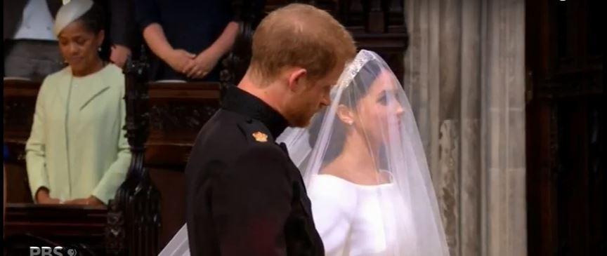 (video) UPDATE: Urmărește live nunta prințului Harry și a actriței Meghan Markle