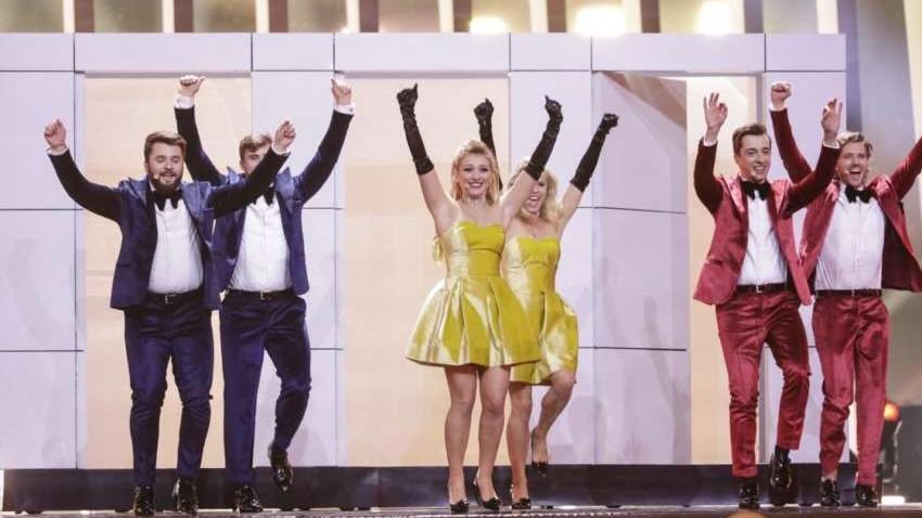 Moldova s-a clasat pe locul trei în cea de-a doua semifinala Eurovision 2018. Ce țări ne-au oferit maximul de puncte