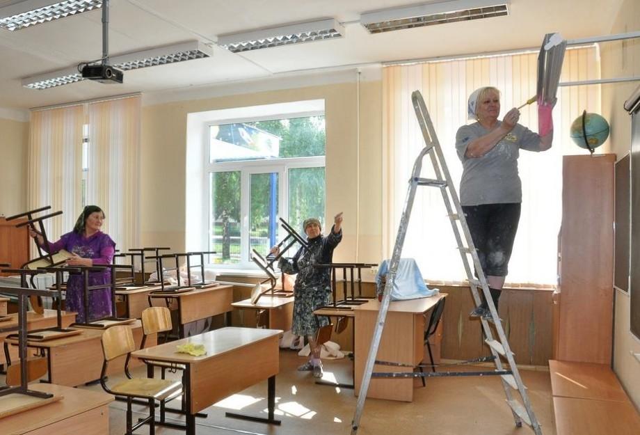 Primăria Chișinău a început lucrările de reparație a 2 grădinițe din sectorul Buiucani. Despre care este vorba