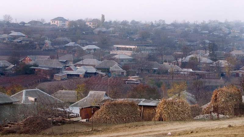 Marchet, Chilișoaia și Putinești: Ce alte denumiri neobișnuite de localități poți găsi pe harta Republicii Moldova (Partea II)
