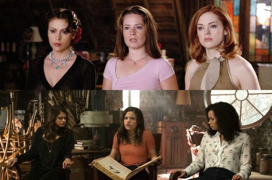 """(video) A fost lansat trailerul pentru noua versiune a serialului """"Charmed"""". Cine sunt actrițele și când va avea loc premiera"""