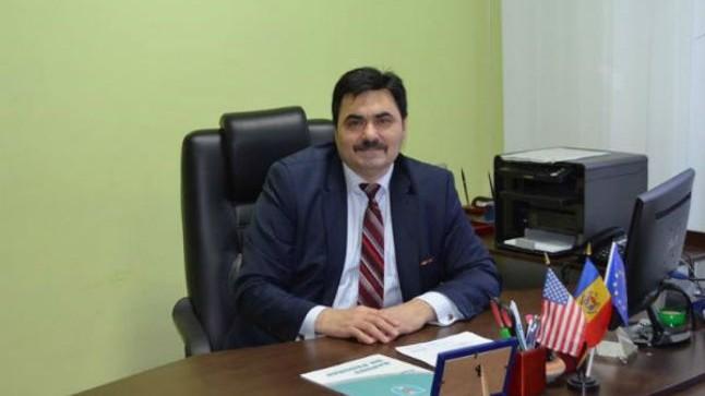 """Victor Strătila a votat: """"Putem schimba situația în Republica Moldova """""""