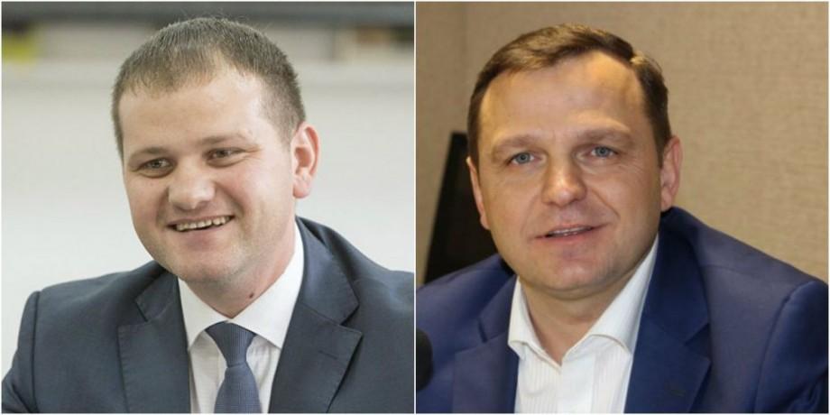 Valeriu Munteanu și-a anunțat susținerea pentru Andrei Năstase în turul II al alegerilor locale din Chișinău