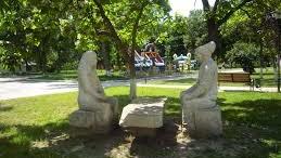 """Primăria din Ungheni invită doritorii să participe la Tabăra Internațională de Sculptură """"Istorie, cultură și civilizație românească"""". Completează formularul"""