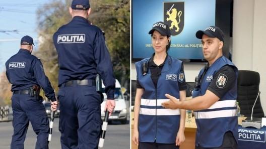 """Oamenii legii vor asigura buna desfășurare a protestului de mâine. Cetățenii vor putea comunica mai eficient cu poliția cu noul serviciu """"Dialog"""""""