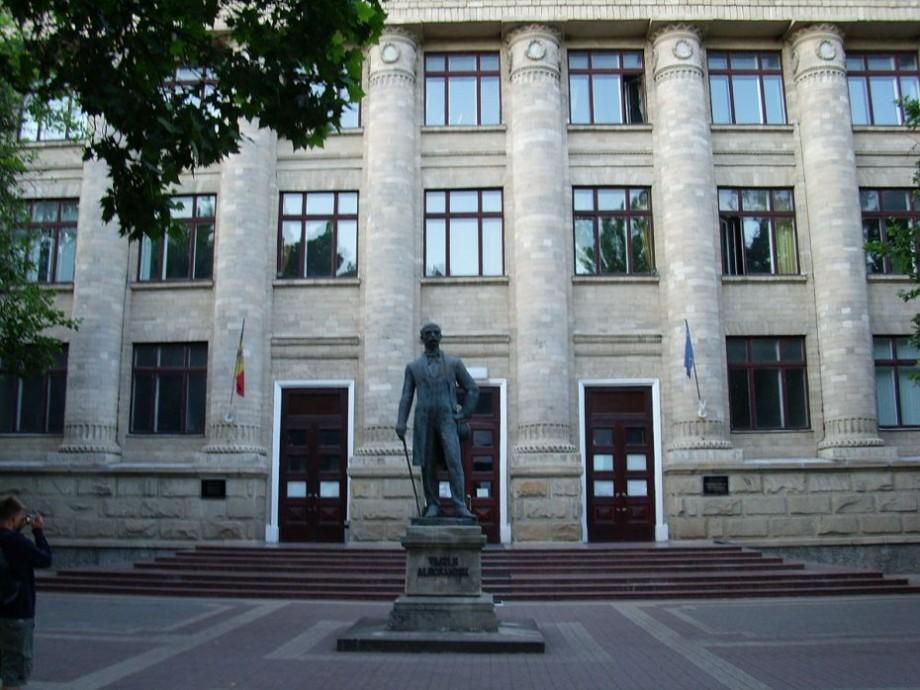La Biblioteca Națională va fi deschis un Muzeu al Cărții cu o colecție de peste 30 mii de exemplare de documente
